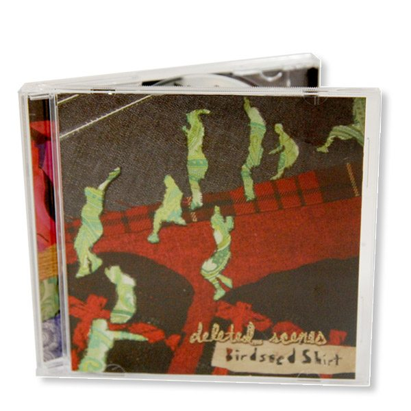 Retail Ready CDs in Jewel Cases