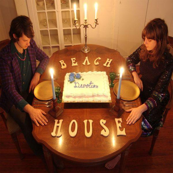 Beach House Devotion Album Cover